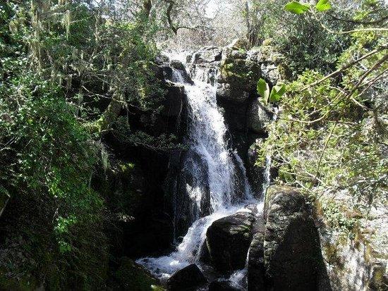 Cascata di Mularza Noa