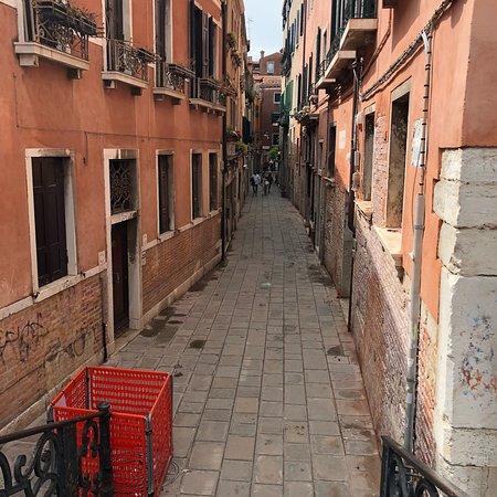 Calle de la Racheta