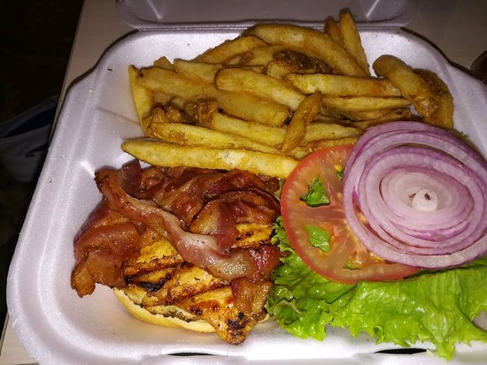 Anthony's Grill: IMG_20180426_202359_large.jpg