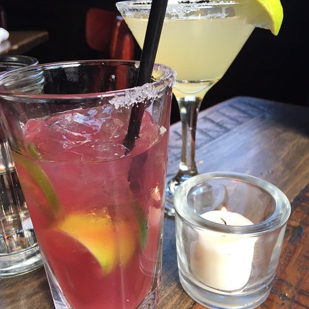 Kingston, NY: Margaritas!!!!