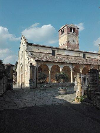 San Pietro in Cariano, Italy: esterno