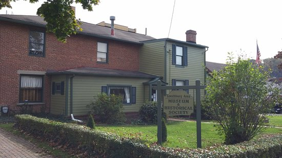 Leechburg Area Museum and Historical Society