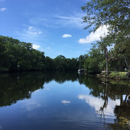 Yankeetown, Φλόριντα: photo2.jpg