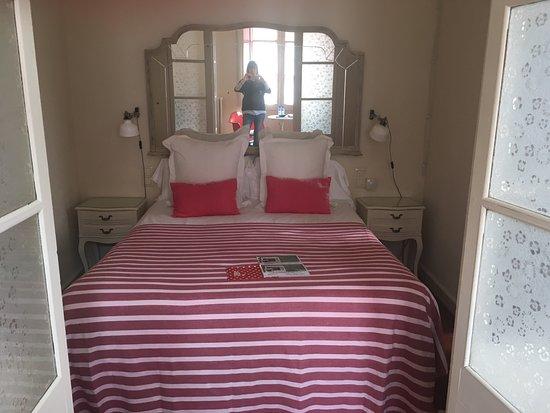 Aiguaclara Hotel Picture