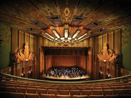 Spokane Symphony Orchestra