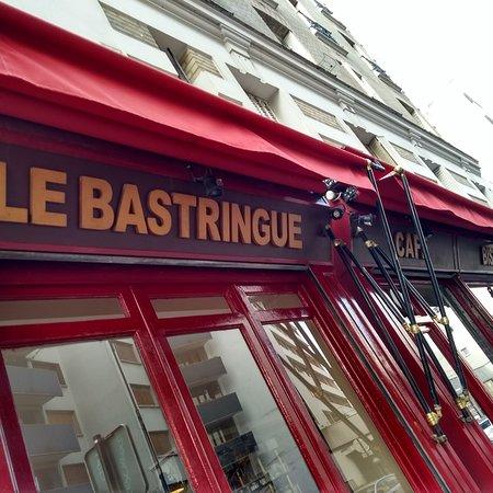 Bastringue Restaurant Paris