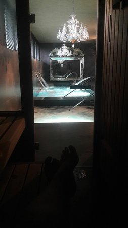 Castillo Gorraiz Hotel Golf & Spa: IMG-20180429-WA0059_large.jpg