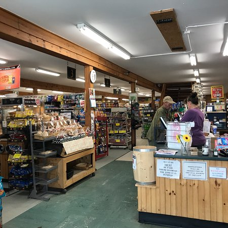 d72ae561 Hussey's General Store (Windsor) - 2019 All You Need to Know BEFORE ...