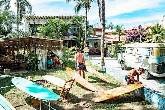 79a169dca17600 RIO SURF N STAY - Updated 2019 Prices   Hostel Reviews (Rio de Janeiro