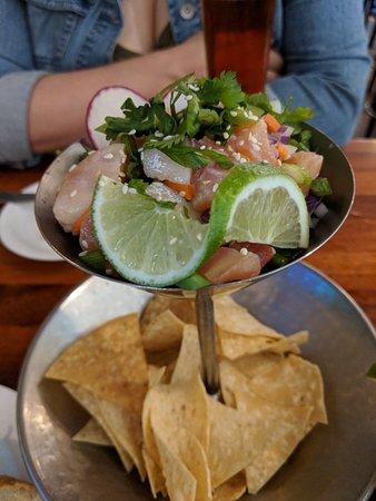Fishbar Manhattan Beach Seafood Restaurant: IMG_20180428_141227_large.jpg
