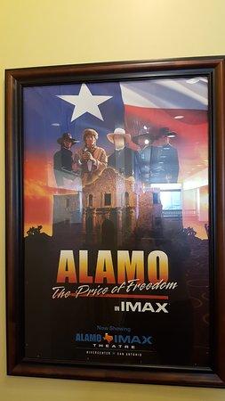 Alamo IMAX Theatre: Alamo IMAX Theater