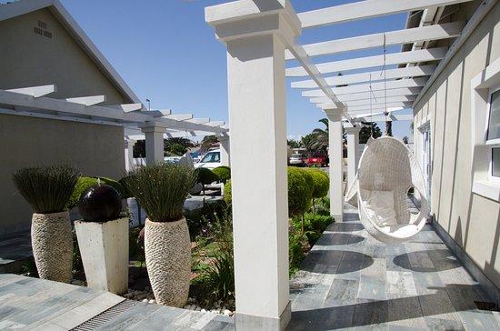 Swakopmund Guesthouse Bild
