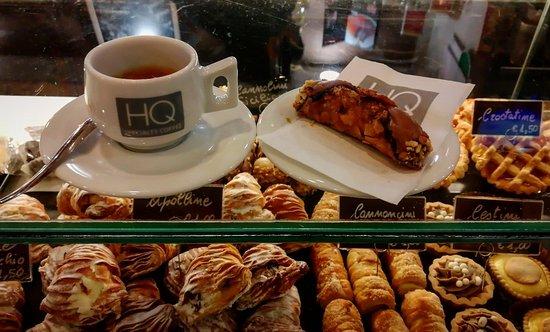 Profumo Di Caffe
