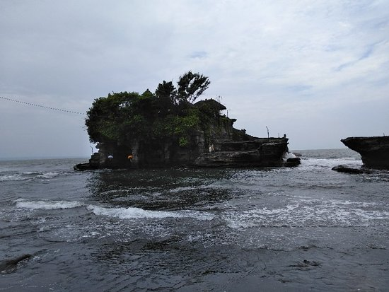 Tanah Lot, إندونيسيا: Beautiful Tanah Lot