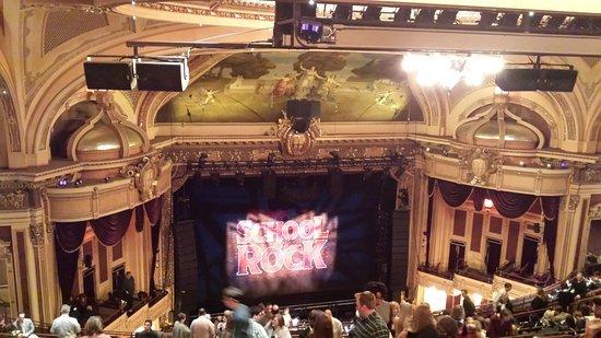 Hippodrome Theatre In Baltimore Md Picture Of Hippodrome Theatre