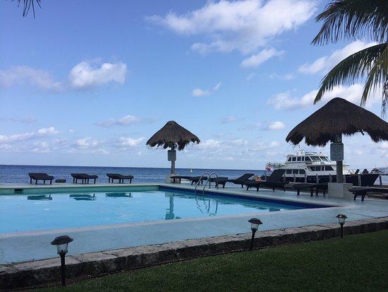 Blue Angel Resort-billede