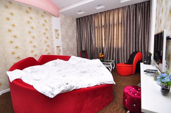 Zhaoxiangju Hotel