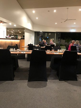 Cooroy, Australia: club atmosphere