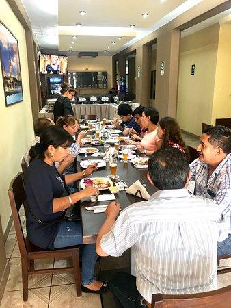 Restaurante El Alemán