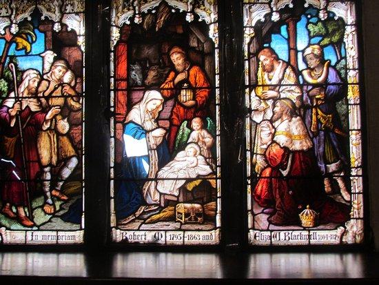 St George's Episcopal Church of Astoria