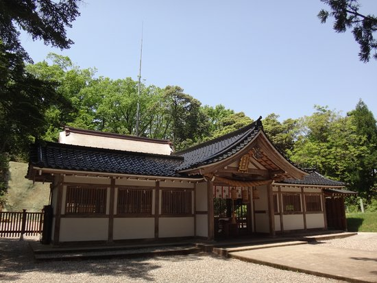 ‪Keta Shrine‬
