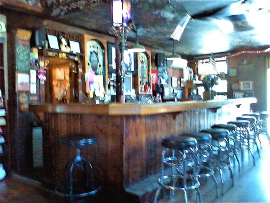 Nazareth, PA: Pennsylvania Roadhouse Bar