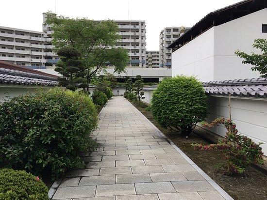 Seirakuji Temple