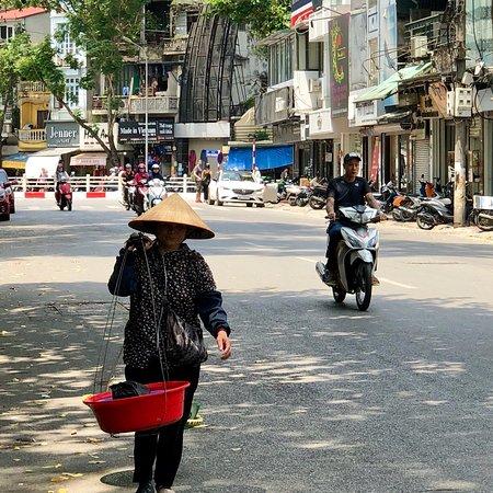 Melia Hanoi Φωτογραφία