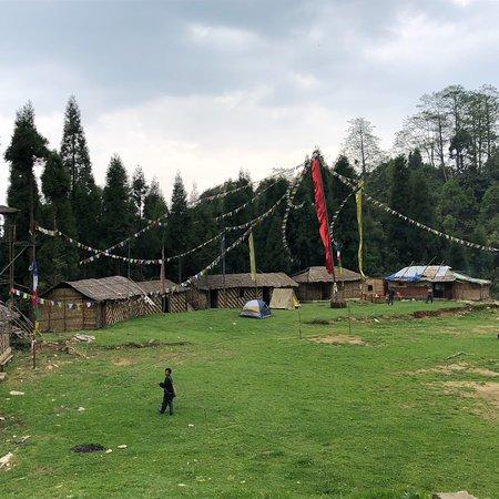 North Sikkim, Ινδία: photo2.jpg