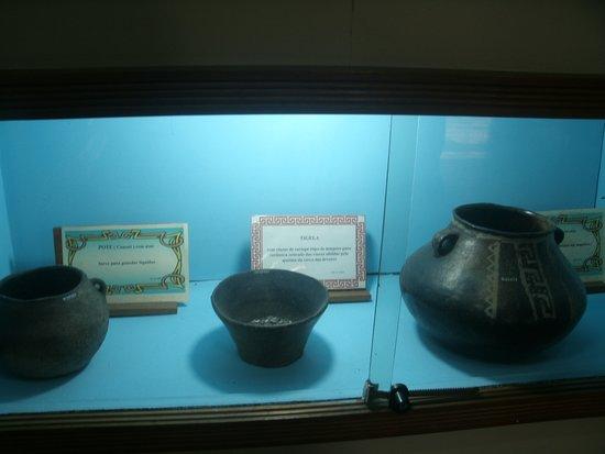 Foto de Museu do Indio
