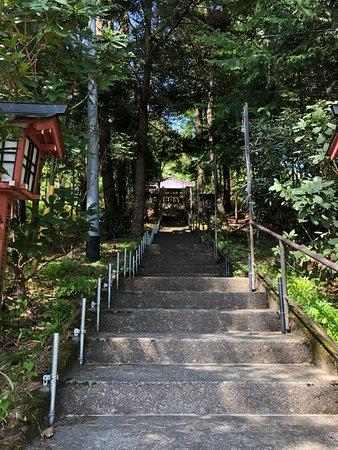 Takaosan Komagane Bunreiin Temple