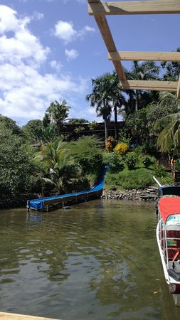 Isla Solarte, Panamá: IMG_20180502_141230_large.jpg