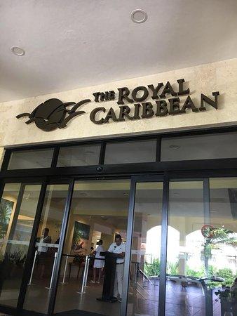 The Royal Caribbean Photo