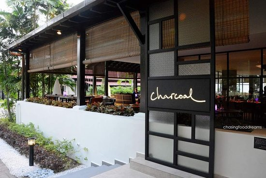 Charcoal grill restaurant shah alam restaurant reviews phone number photos tripadvisor - Charcoal grill restaurant ...