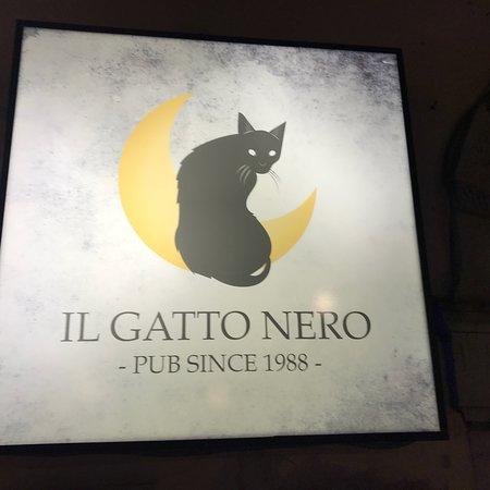 Arco Pub Il Gatto Nero Aggiornato 2019 Tutto Quello Che Cè Da