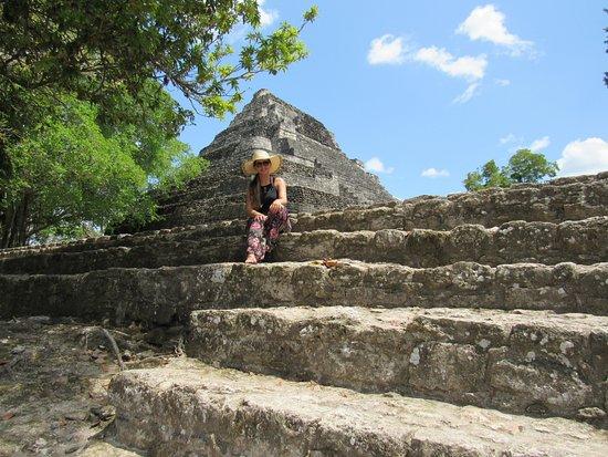Chacchoben, เม็กซิโก: Chaachoben 9