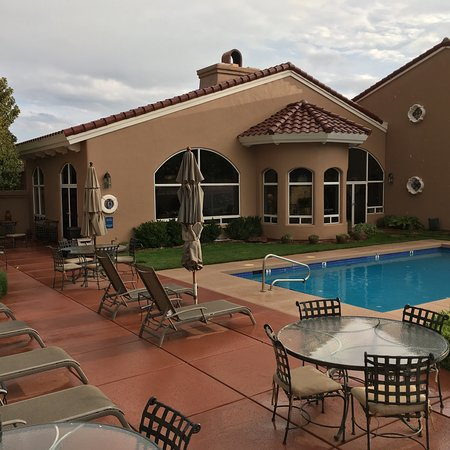 Canyon Villa Bed and Breakfast Inn of Sedona: photo0.jpg