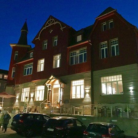 Design hotel viktoria braunlage tyskland omd men och for Design hotel viktoria