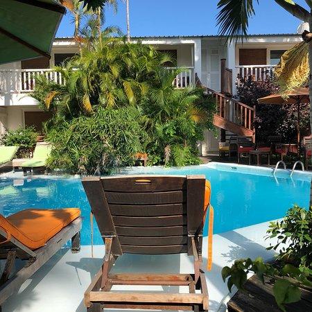 hotel swalibo ile de la r union la saline les bains voir les tarifs et 293 avis. Black Bedroom Furniture Sets. Home Design Ideas