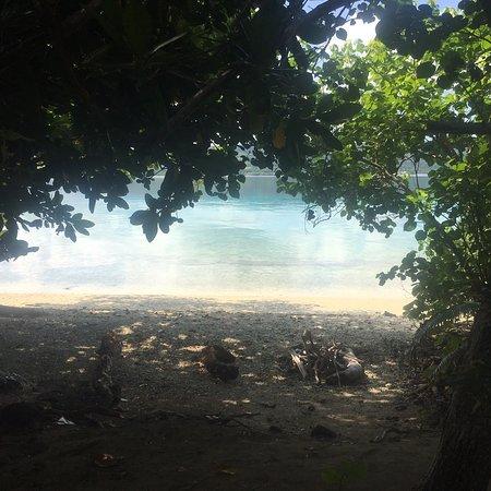 Port Havannah, Βανουάτου: photo1.jpg