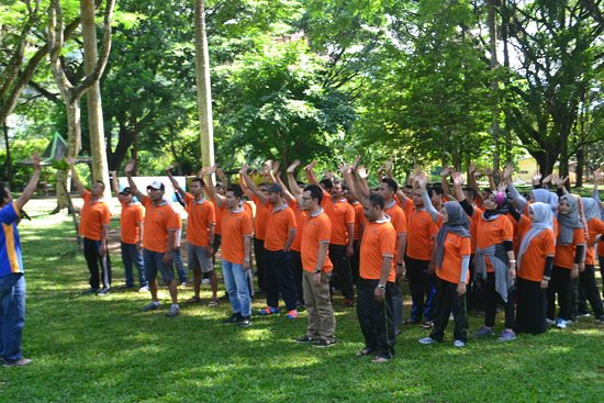 KWB Adventure - Training Outbound Malang