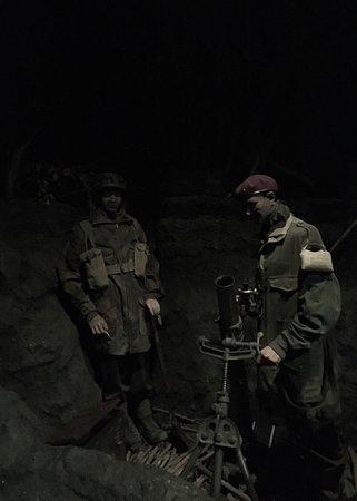 Airborne Museum Hartenstein: Airborne Museum Experience