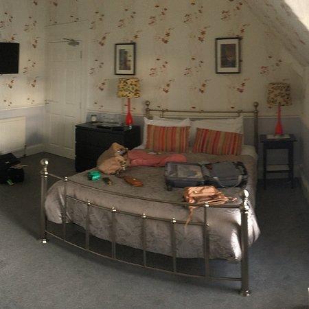 Glenrigh Guest House ภาพถ่าย