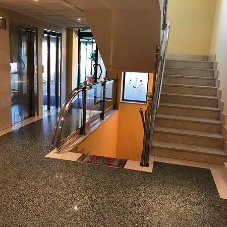 Hotel Sercotel Horus Salamanca: photo3.jpg