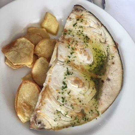 imagen Restaurante Los Tilos en Rubielos de Mora