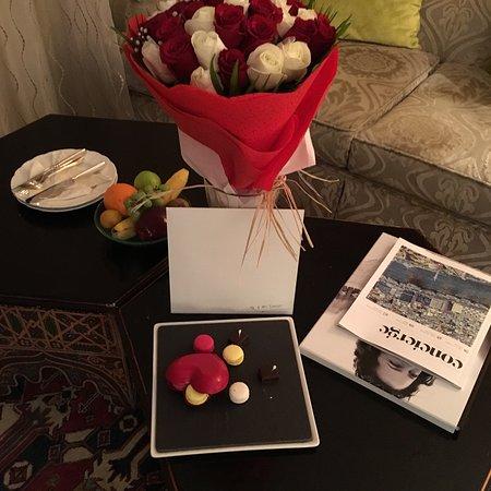 레지던스 & 스파 앳 원 & 온리 로열 미라지 두바이 사진