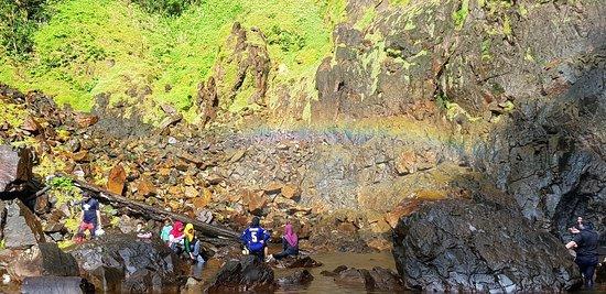 Sungai Lembing照片