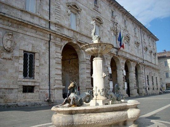 Palazzo dell'Arengo