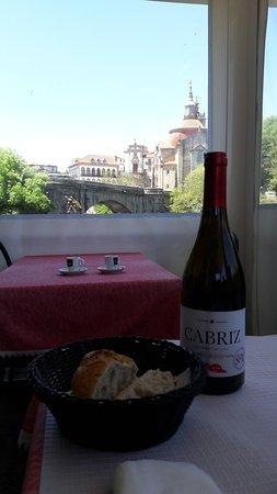 Restaurante Residencial Estoril: conseillé !....