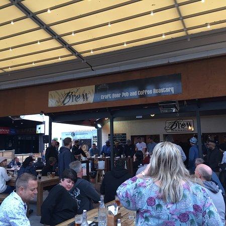 BREW / Craft Beer Pub: photo1.jpg